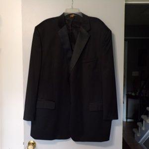 Other - Tuxedo Black Formal Jacket Size 3X